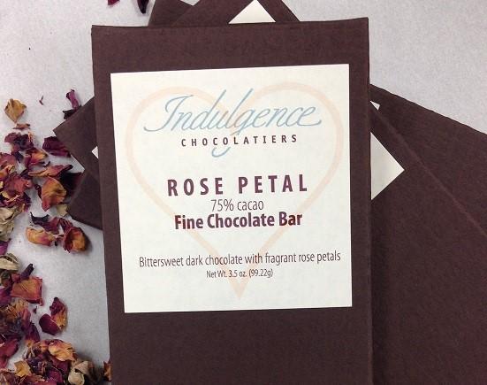 Rose Petal Indulgence Bar