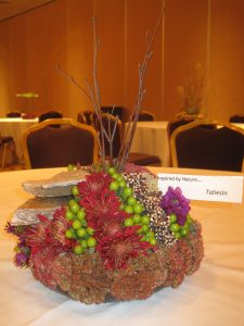 FLLW Dinner  Wedding 007