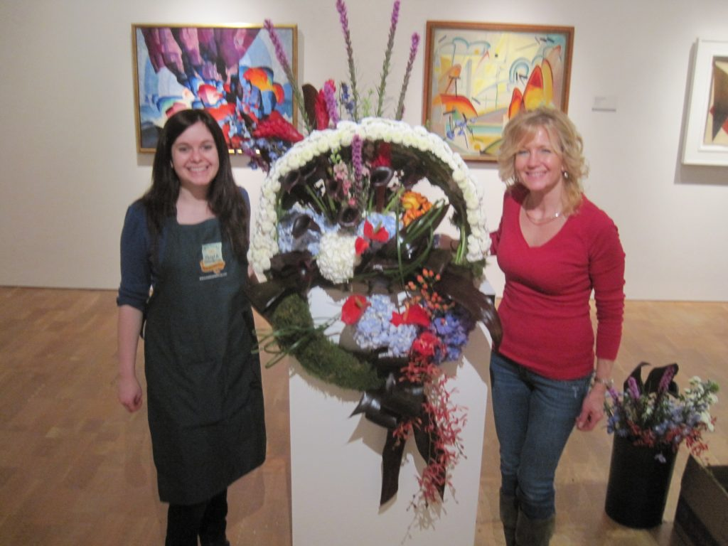 Art in Bloom 2016 023