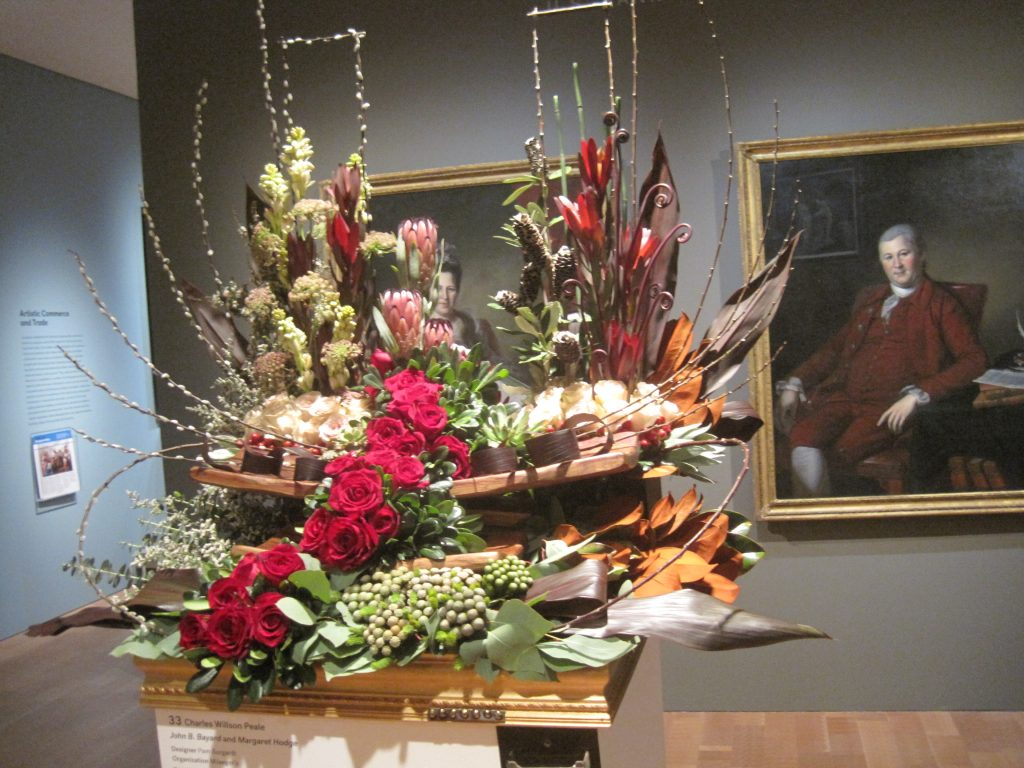 Art in Bloom 2016 060