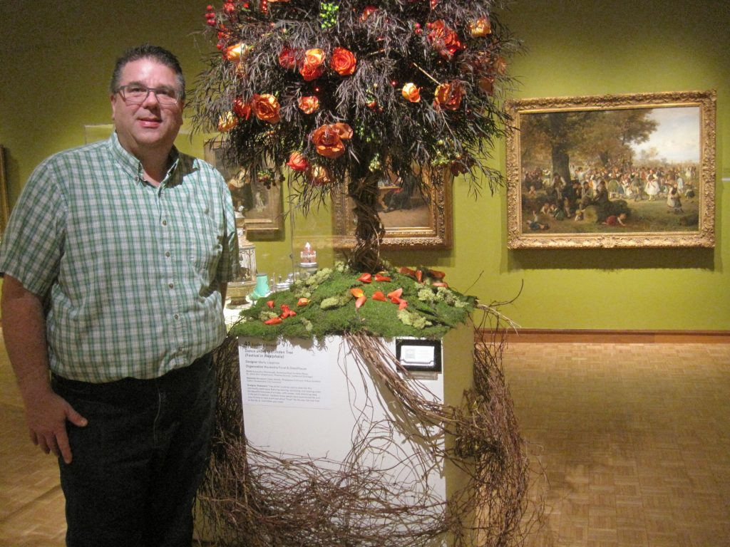 Art in Bloom 2016 122