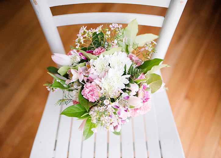 Prom Flower Trends for 2018 -