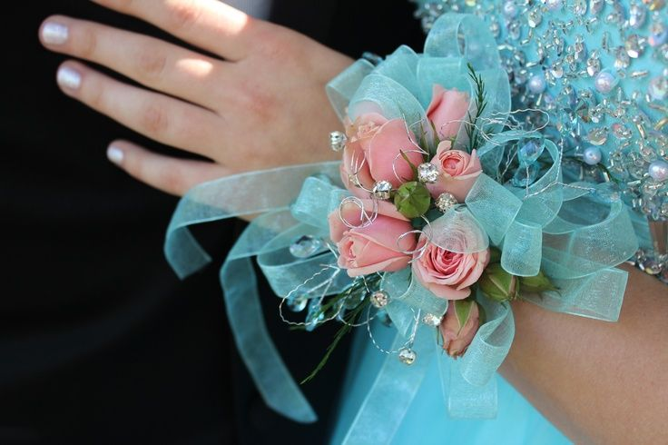 Prom Flower Trends For 2018